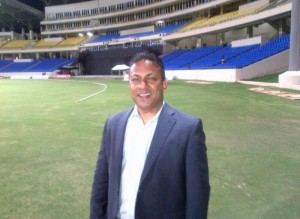 Mr. Roy Singh, founder, chairman and CEO of the Canadian Premier League