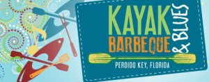 Second Annual Perdido Key Kayak, BBQ and Blues Festival Hits Florida's Gulf Coast