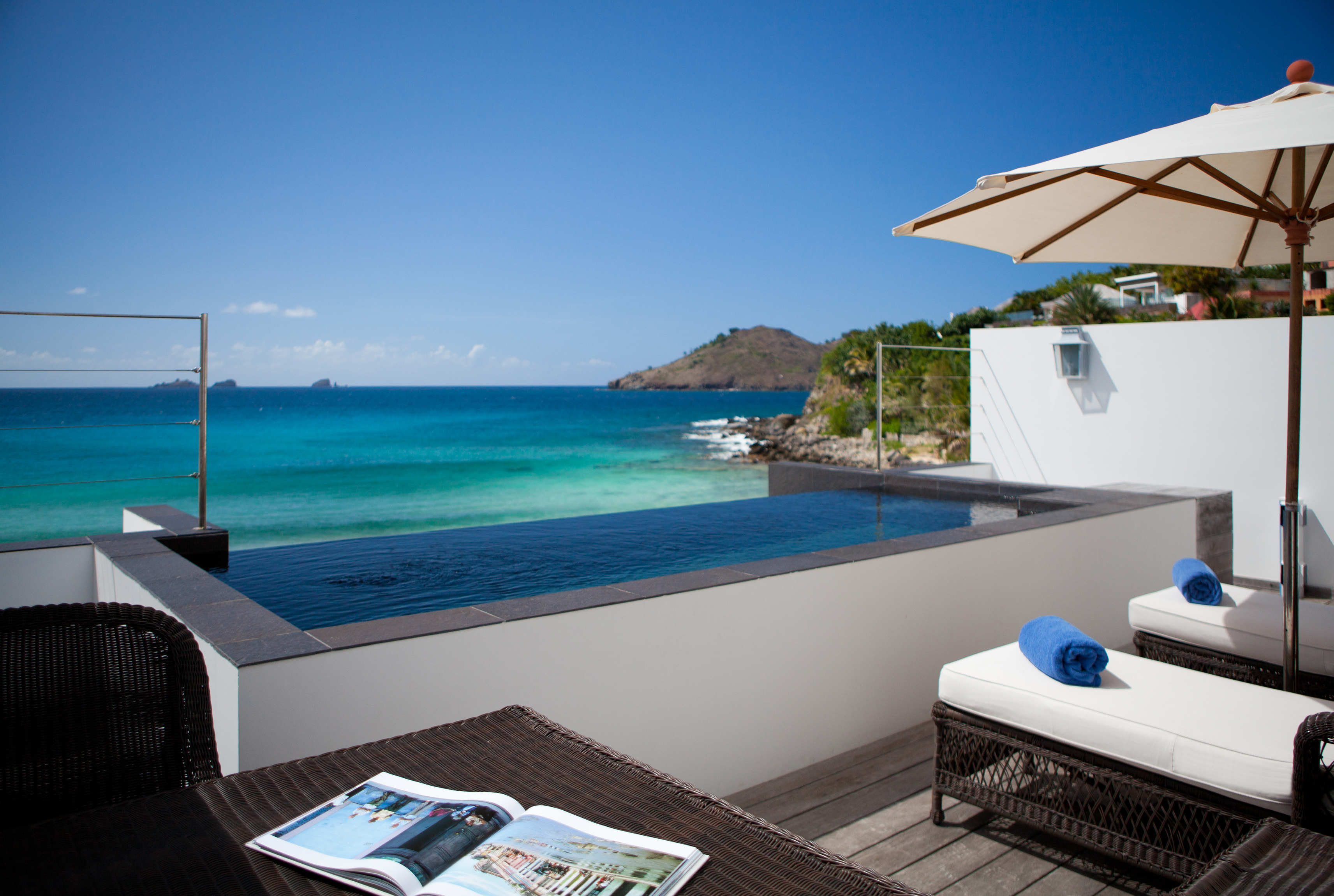 Ocean style martinique opens french coco boutique hotel for Boutique hotel martinique
