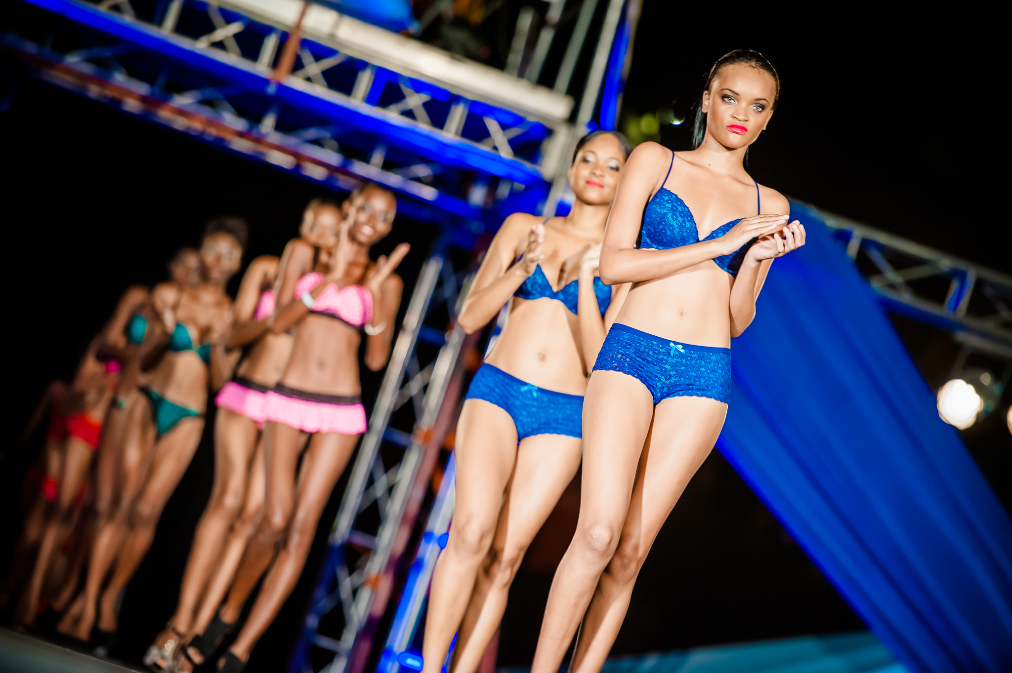Ocean Style Fashion Showcase Weekend 2015