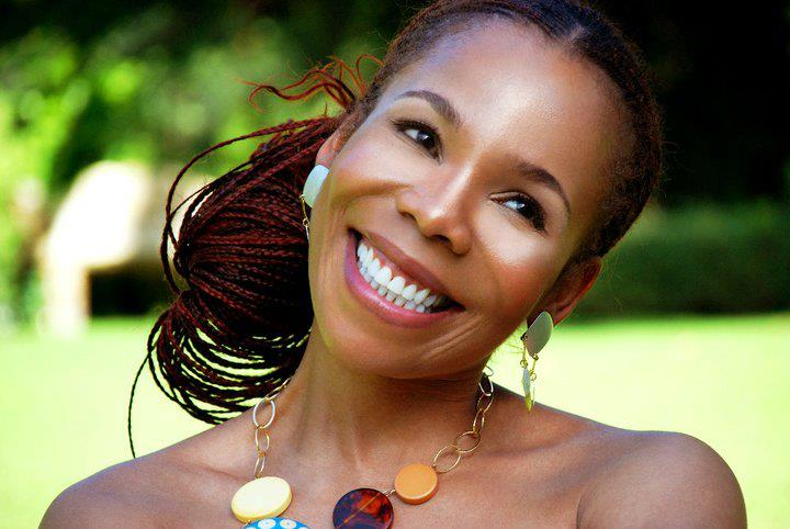 Cedella Marley - One Love Music Festival