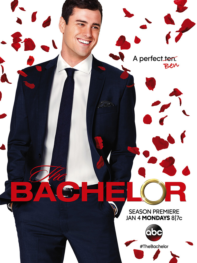 The Bachelor - Ben Higgins - ABC reality show