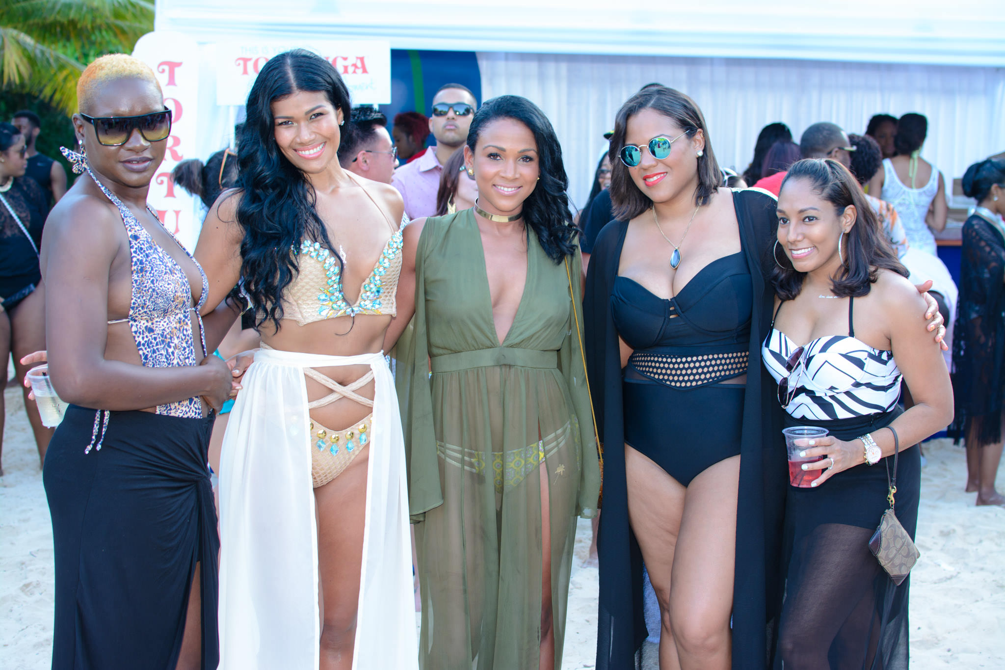 Marbana 2016 Captures The Fashion And Fun Of Easter Weekend Ocean Style