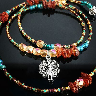 The Gypsy waistbeads by Bless Your Belly