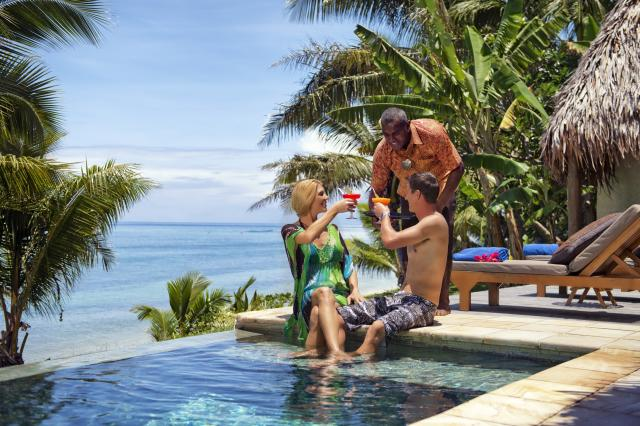 Luxury Travel in the Caribbean