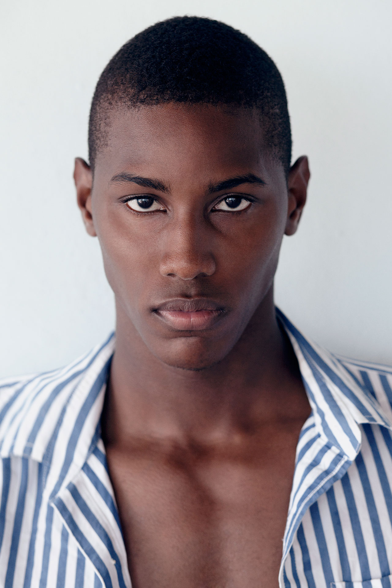 Meet the Jamaican Models You Need to Know | OCEAN Style