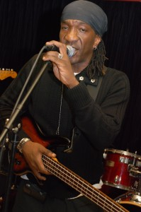Benjy Myaz for The One Love Music Festival Charity Gala