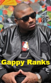 gappy ranks
