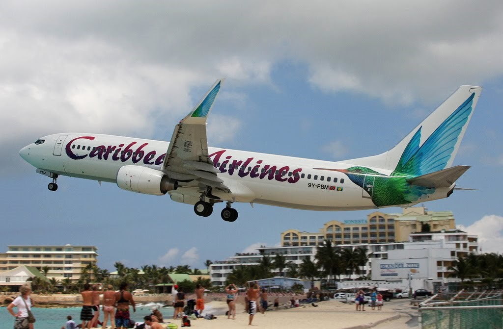 Caribbean Airlines Hum Campaign