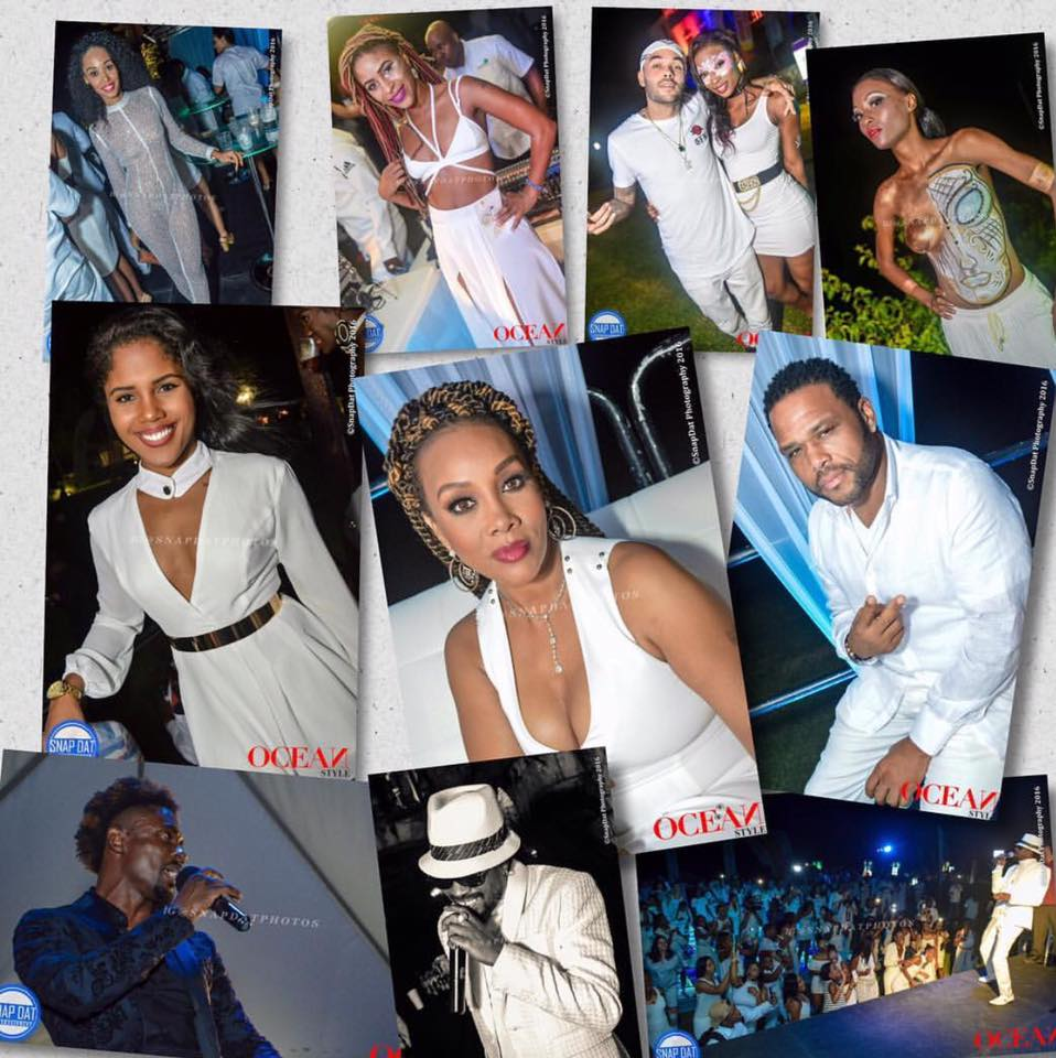 Ocean Style Fashionshowcase Delivers 4 Days Of Glamour Fashion Ocean Style